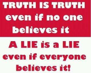 TruthIsTruth