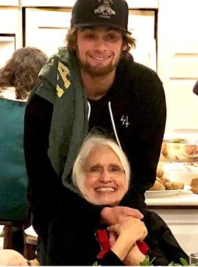 mom and jack
