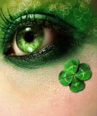 lady luck irish