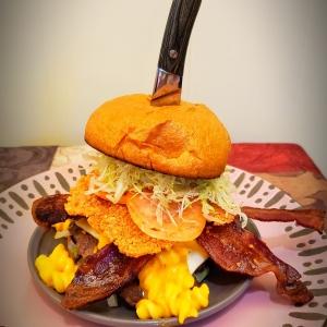The Seven Napkin Burger